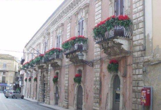 Palazzo Frangipane