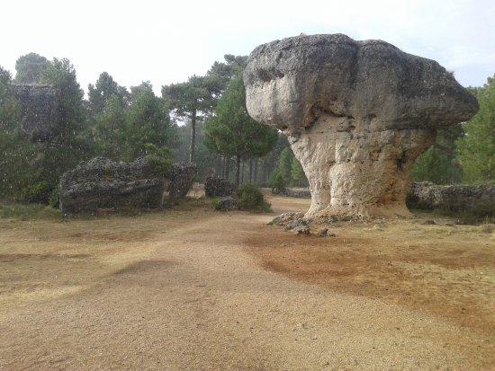 Valdecabras, Spania: 20170826_190418_large.jpg