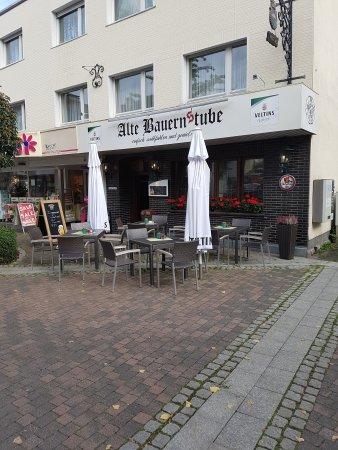 Sundern, Alemania: Alte Bauernstube