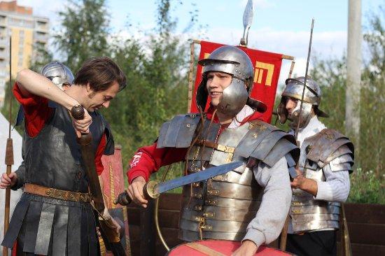 Pax Romana - Park of Living History