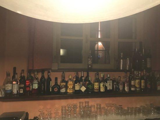 Azzate, إيطاليا: Il bar