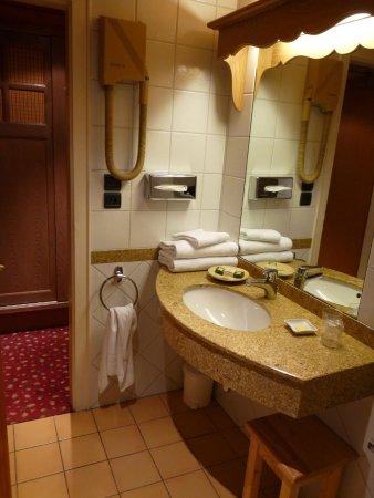 Hotel Arnold Photo
