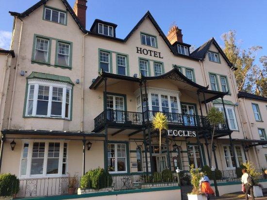 Eccles Hotel Glengarriff : photo0.jpg