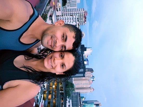 Hotel Coral Suites: 20170924_182013_large.jpg