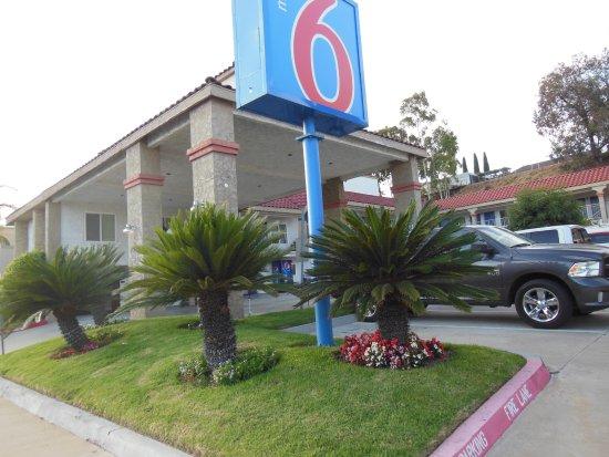 슈퍼 에이트 샌디에이고 지역 - 라 메사 사진