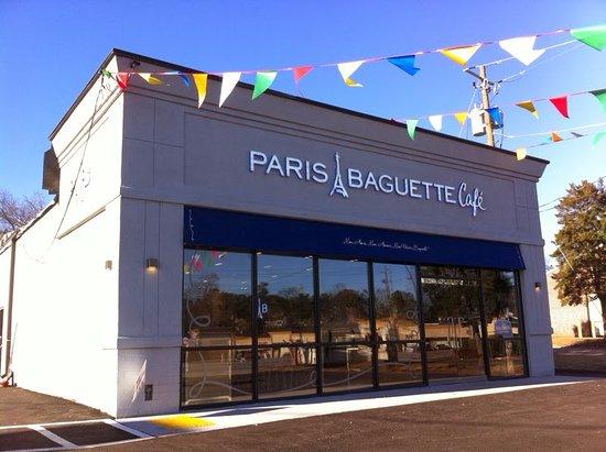 Doraville, GA: 파리 바게트 도라빌