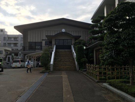 Sainyu-ji Temple