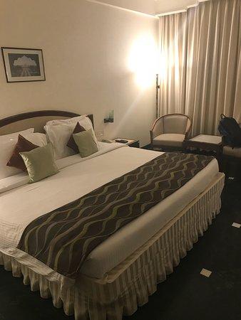 Hotel Clarks Shiraz: photo1.jpg