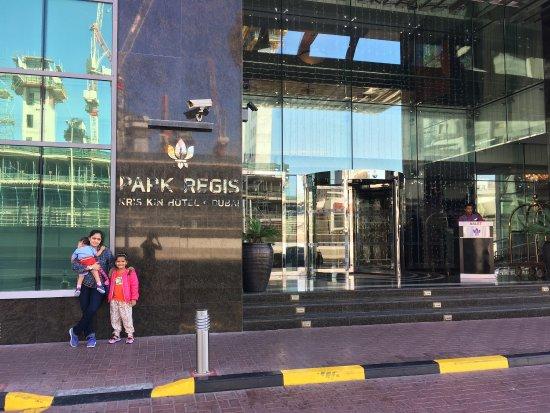 Park Regis Kris Kin Hotel: photo2.jpg