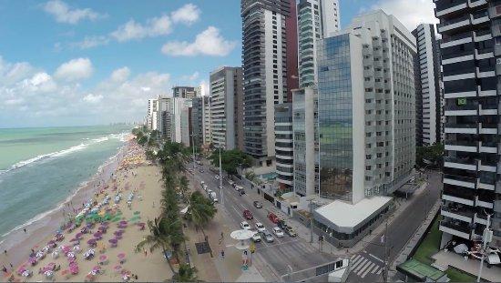 internacional palace hotel recife brazil reviews photos