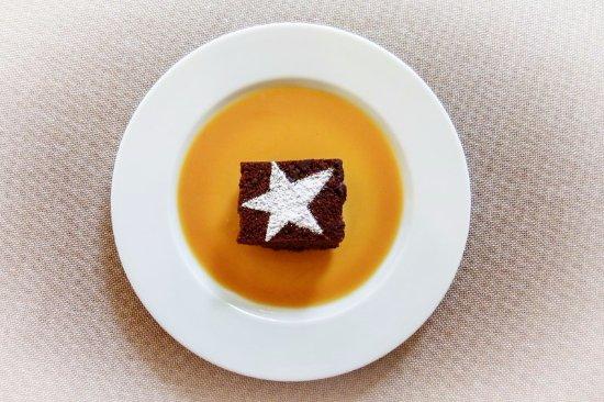 Cote d'Or, Frankrike: le chocolat,c'est pour moi