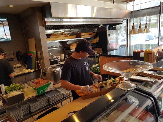 Rice Asian House and Sushi Bar: 20170928_121812_large.jpg