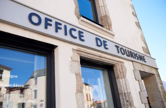 Office de Tourisme du Pays de Pouzauges en Vendee Vallee