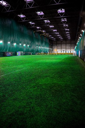 Football Center Molniya