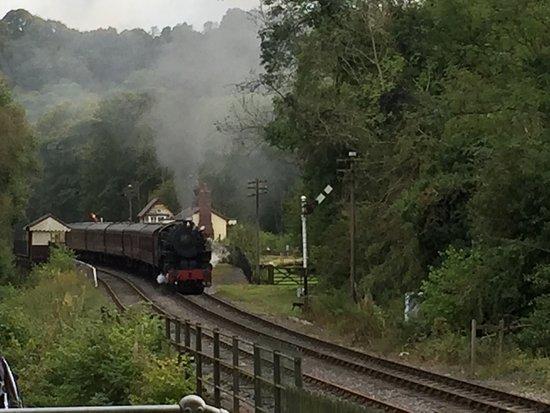 Froghall, UK: photo3.jpg