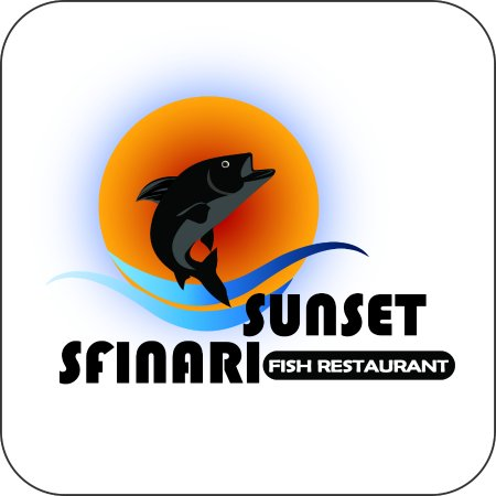Sunset sfinari Fish Restaurant