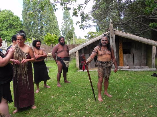 Taiamai Tours Heritage Journeys: Sharing Maori Culture