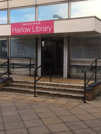 Harlow Photos Featured Pictures Of Harlow Essex Tripadvisor