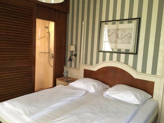 """Hotel """"Bell Rock"""" Europa-Park: Doppelzimmer, 2 OG"""