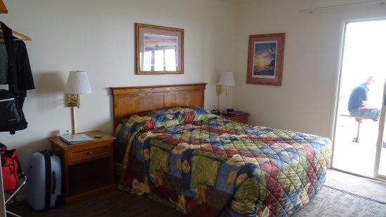 Crescent Beach Motel Photo