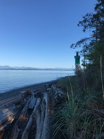 Quadra Island, Canada: photo0.jpg