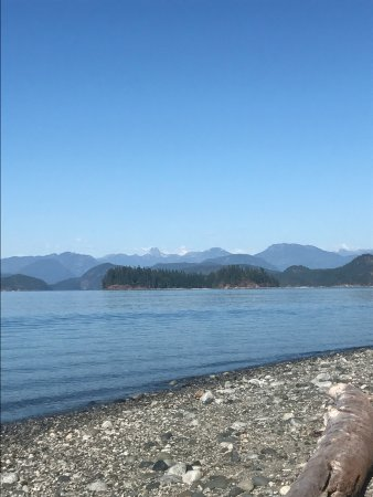 Quadra Island, Canada: photo2.jpg