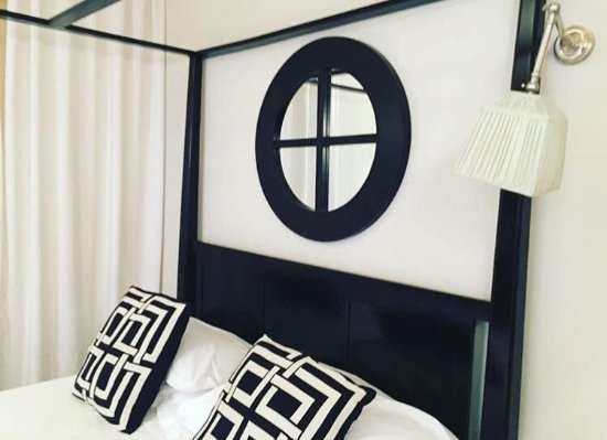 Hotel Cellai: Bedroom details