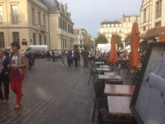La Villa De La Paix : Troyes