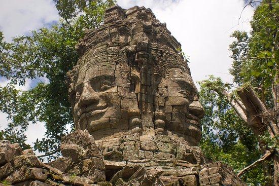 Reise Kambodscha