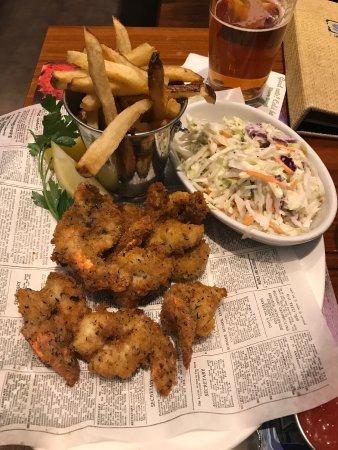 Seafood Shack: photo1.jpg