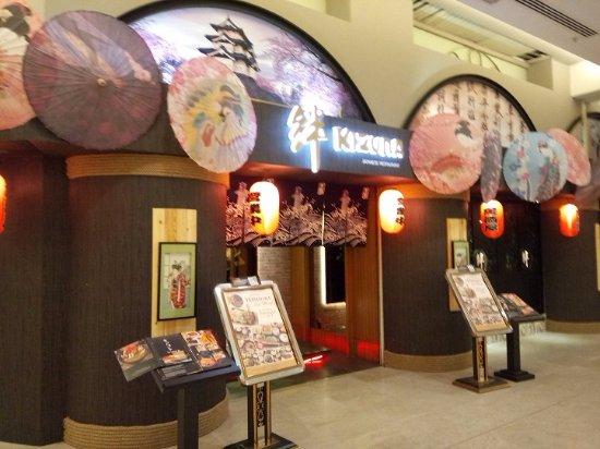 Kizuna Japanese Restaurant George Town Penang Malaysia