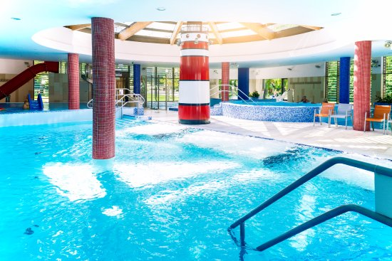 Lenti Thermal Spa and Saint George Energy Park