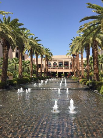 Four Seasons Resort Marrakech: photo1.jpg