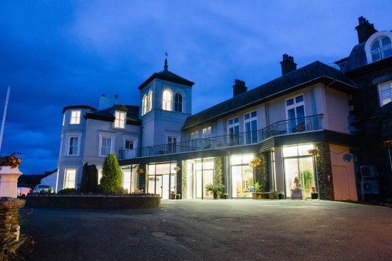 The hydro hotel bowness on windermere reviews photos price comparison tripadvisor for Windermere hotels with swimming pools