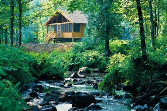 Hotel Nature Quebec