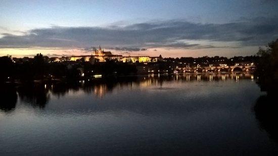Eurostars Thalia Hotel: River
