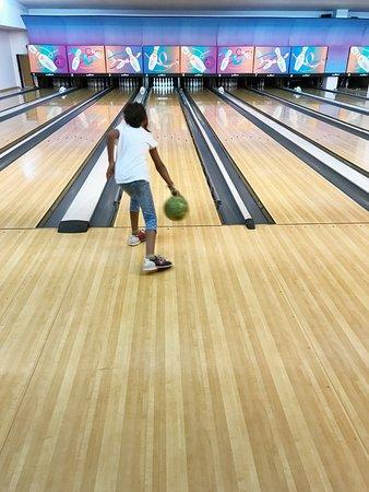 写真Le Bowling du Mega Mall枚