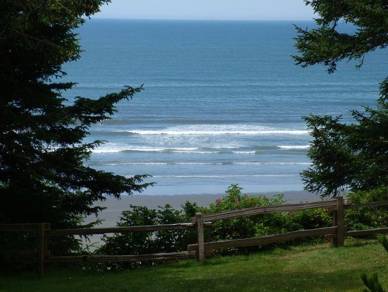 Moclips, วอชิงตัน: Most Spectacular Spot Anywhere on the Washington Coast - Frommer's