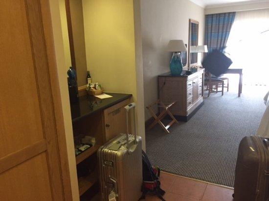 The Westin Dragonara Resort, Malta: Deluxe room