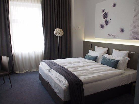 Hotel Cubo-bild
