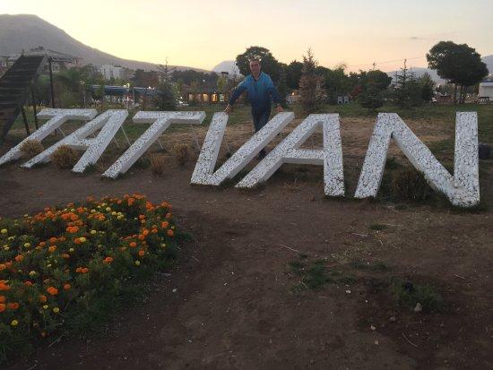 Tatvan, AVM
