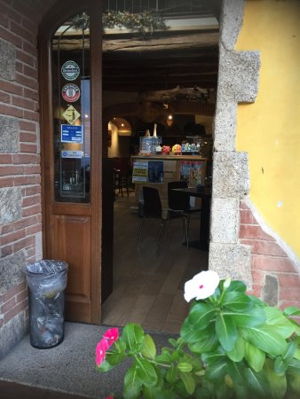 Piccolo Caffe'