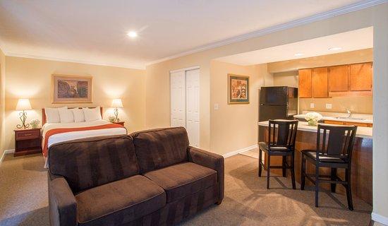 Charmant CLOVERLEAF SUITES KANSAS CITY $90 ($̶1̶3̶2̶)   Updated 2018 Prices U0026 Hotel  Reviews   Overland Park   TripAdvisor