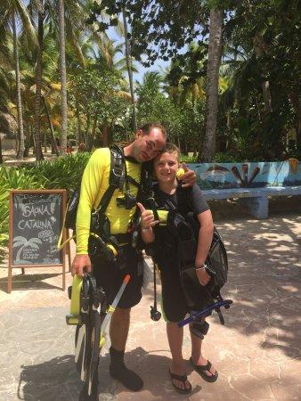 Dressel Divers Photo