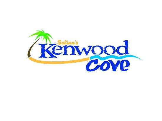Kenwood Cove Aquatic Park: Logo