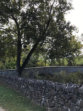 Sharpsburg, Maryland: Burnside's Bridge