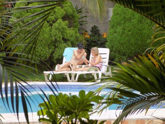 Hotel Los Pinos Foto