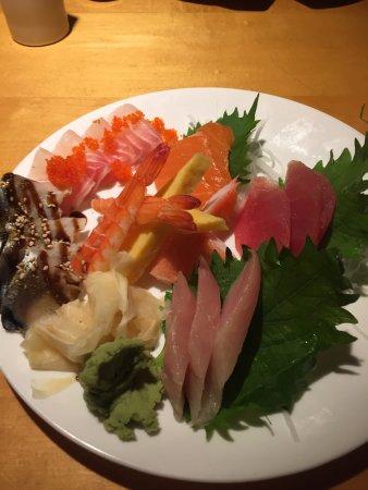 Sushi House Concord Omd 246 Men Om Restauranger Tripadvisor
