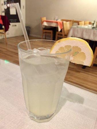 Monrovia, CA: Cafe LuMar