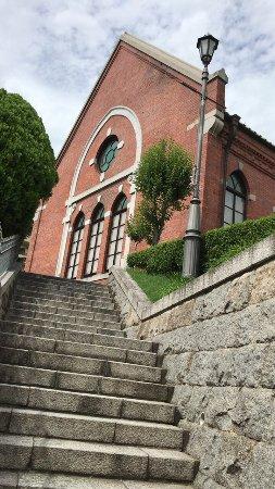 Kobe, Japan: 神戸文学館